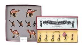 1829: Britains - Special Collectors Edition Sets