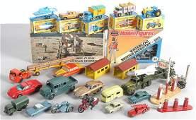 30: Budgie, Corgi & Other Cars & Commercials