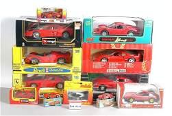 287: Polistil/Revell/Majorette - A Group Sports Cars