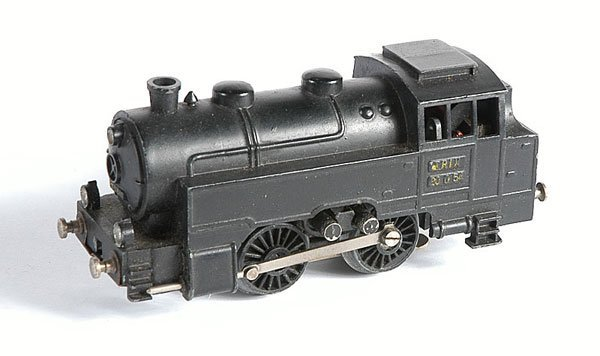 3023: Trix Express AC Cat No.20/54SL 0-4-0 Tank Loco