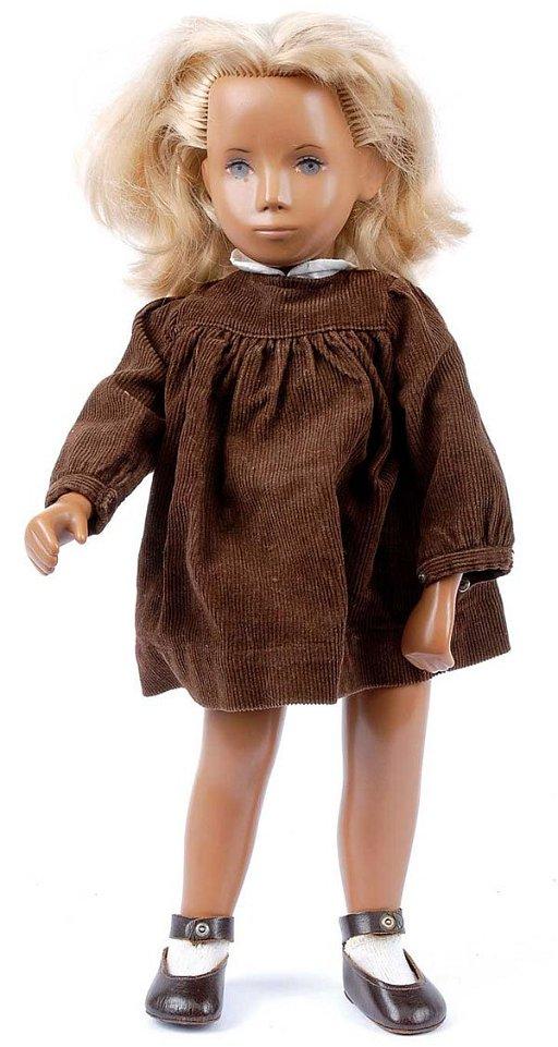2215: Sasha No Philtrum Blond Doll