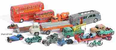 247: Unboxed Buses, Trucks and Vintage Cars