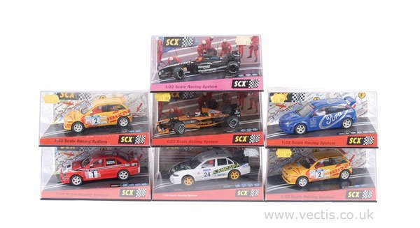 1016: SCX No.60690 Arrows F1 & Others