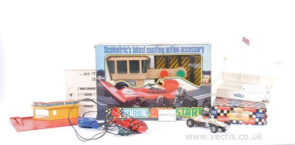 1021: Scalextric No.C275 Autostart