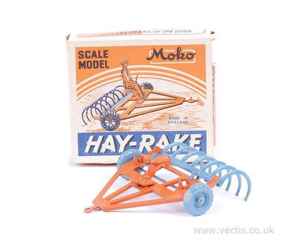 1235: Moko Hay-Rake