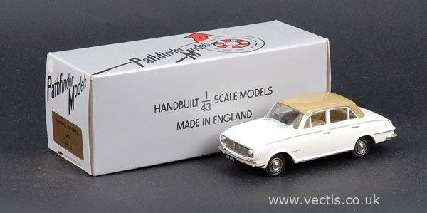 2016: Pathfinder No.PFM23 Vauxhall Victor FB 1962