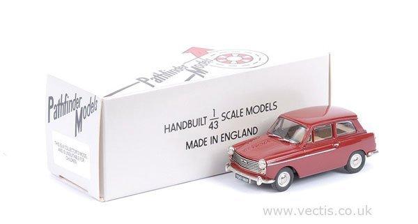 2018: Pathfinder Models No.PFM29 Austin A40 Mk.II 1967