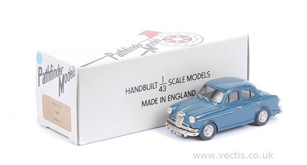 2023: Pathfinder Models No.PFM14 Riley 1.5 1958
