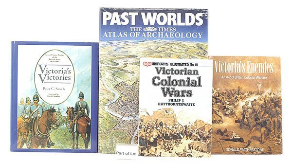 3008: Book-DECISIVE BATTLES OF THE WESTERN WORLD