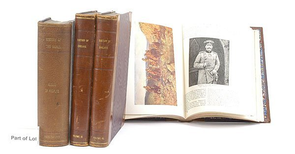 3014: Book-CASSELL'S HISTORY OF ENGLAND
