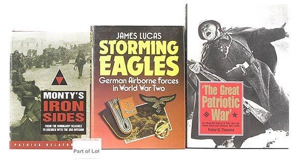 3018: Book-THE GREAT PATRIOTIC WAR - 1941-1945