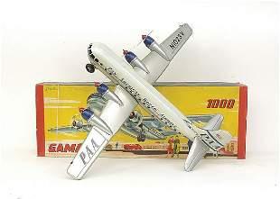Gama No.1000 Strato Clipper Airliner