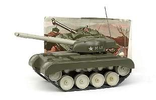 Gama No.9951 Military Tank