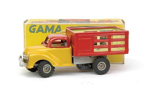 615: Gama No.2501 Farm Truck