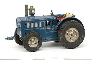 Gama Wind-up clockwork Tractor only