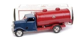 1223: Minic No.15M Post-war Petrol Tanker