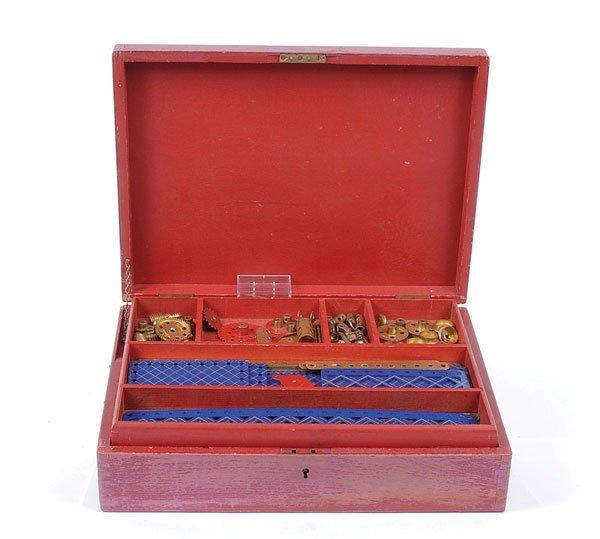 4014: Meccano Storage Box No.2 c.1934/35