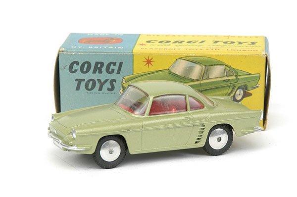 1510: No.222 Corgi Renault Floride