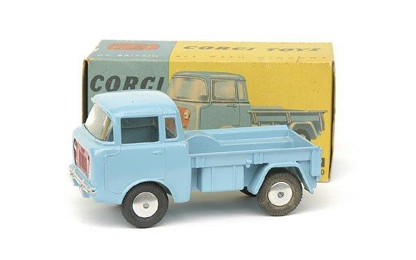 1524: No.409 Corgi Forward Control Jeep FC150