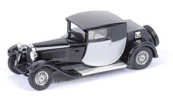 22: Matchbox MOY Y24 Bugatti Pre-production