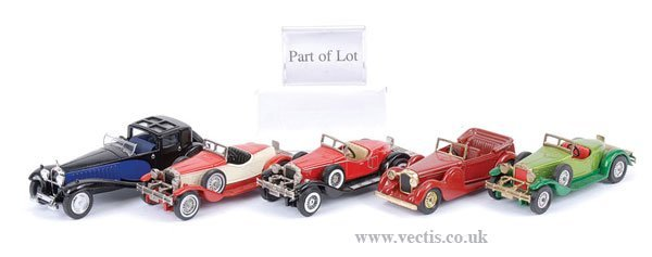 1014: Matchbox MOY Sports and Road Cars