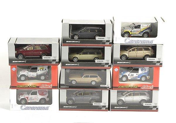 3013: Motorart Premium Line Volvo 4 x 4 & Others