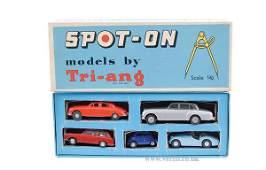 """612: Spot-on A """"Presentation Set"""""""