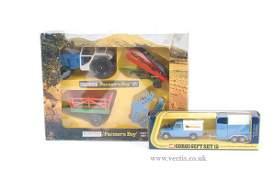 701: Lone Star Farmer's Boy Gift Set