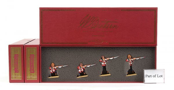 2007: Britains Limited Editions Set 5198