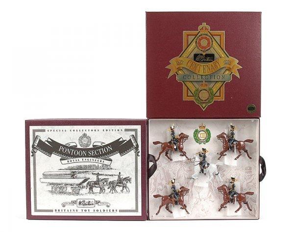 2010: Britains - Special Collectors Edition Sets