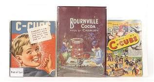 2253 Britains  Cococubs