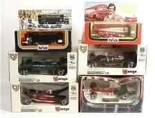 3451 Polistil  A Group of Cars