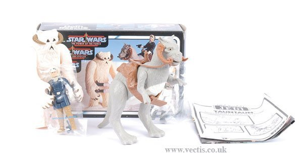 9: General Mills Palitoy Star Wars Hoth Rescue