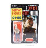 73: General Mills Palitoy Star Wars ROTJ Yak Face