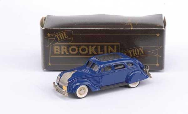 3002: Brookllin No.BRK7 1934 Chrysler Airflow