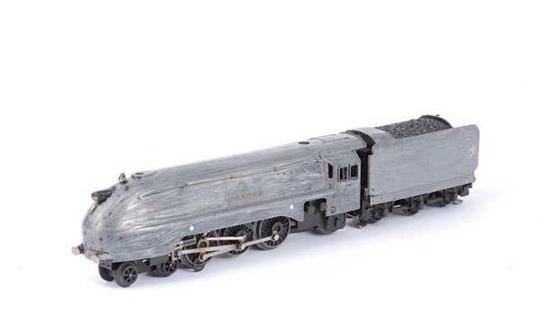 4335: Trix 2/542 4-6-2 Princess Coronation Class Loco
