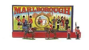 542 Marlborough Set MF1  The Grenadier Guards 1900