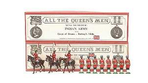 544 All the Queens Men Original Issues
