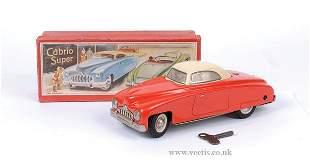 4292: CKO Kellerman (Germany) Super Cabrio