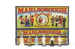 2322 Marlborough Military Models  Delhi Durbar Range