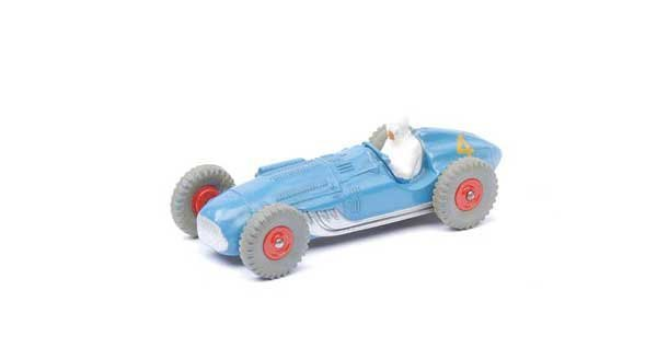 3017: Dinky No.230 Talbot Lago Racer