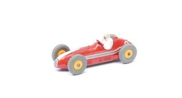 3018: Dinky No.231 Maserati