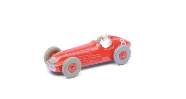 3019: Dinky No.232 Alfa Romeo Racer