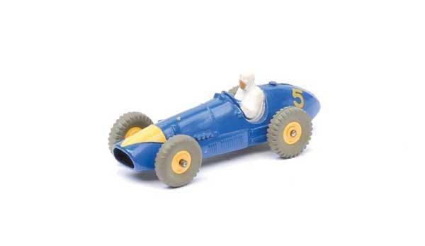 3021: Dinky No.234 Ferrari Racer