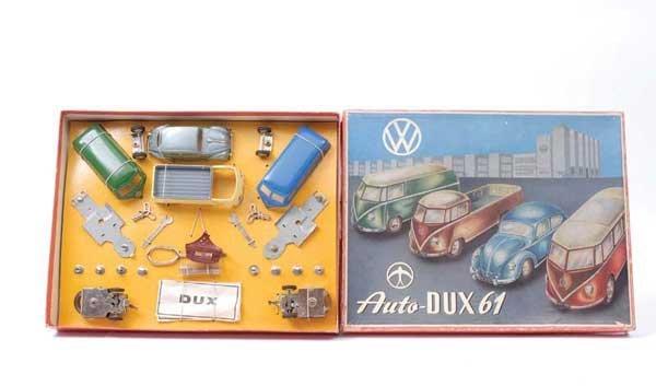 4008: Dux (Germany) Auto 61 VW Set