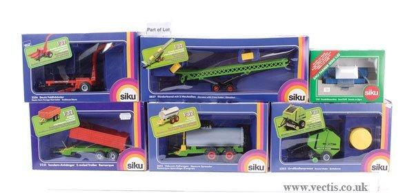 7: Siku - A Group of Farm Related