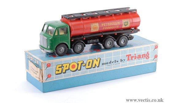 257: Spot-on No.110/4 AEC Tanker