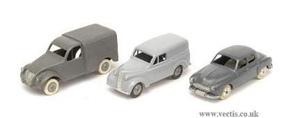 1490: CIJ Renault Van & Others