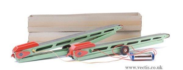 2020: Gama No.288 Conveyor x 2