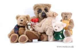 2536 A Quantity of BoydsGundHM BearsBialosky Bears
